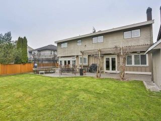 Photo 13: 4660 MAHOOD Drive in Richmond: Boyd Park House for sale : MLS®# V1105883