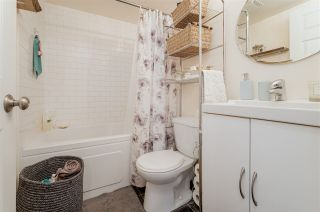 "Photo 11: 202 2330 MAPLE Street in Vancouver: Kitsilano Condo for sale in ""Maple Gardens"" (Vancouver West)  : MLS®# R2575391"