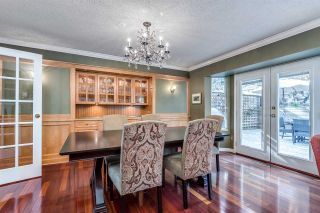 """Photo 9: 482 RIVERVIEW Crescent in Coquitlam: Coquitlam East House for sale in """"RIVERVIEW"""" : MLS®# R2548464"""