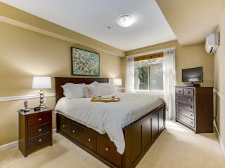 """Photo 7: 128 8288 207A Street in Langley: Willoughby Heights Condo for sale in """"YORKSON CREEK"""" : MLS®# R2603173"""
