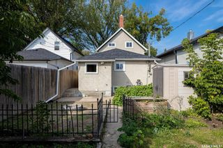 Photo 26: 315 25th Street West in Saskatoon: Caswell Hill Residential for sale : MLS®# SK870544