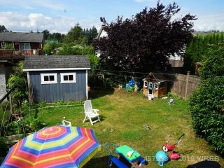 Photo 3: B 2215 URQUHART Avenue in COURTENAY: Z2 Courtenay City Half Duplex for sale (Zone 2 - Comox Valley)  : MLS®# 457953