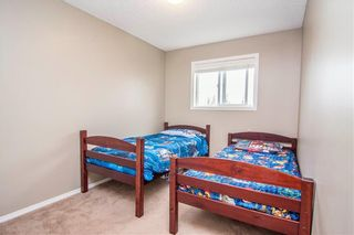 Photo 20: 53 105 DRAKE LANDING Common: Okotoks Row/Townhouse for sale : MLS®# C4257237