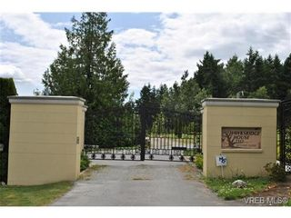 Photo 2: 7152 Skyline Close in : CS Martindale House for sale (Central Saanich)  : MLS®# 312622