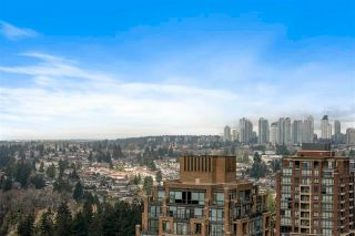 """Photo 27: 2402 6888 STATION HILL Drive in Burnaby: South Slope Condo for sale in """"SAVOY CARLTON"""" (Burnaby South)  : MLS®# R2561740"""