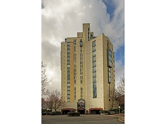 Main Photo: # 907 8 LAGUNA CT in New Westminster: Quay Condo for sale : MLS®# V1054461