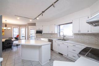 Photo 16: 442 Burton Road in Edmonton: Zone 14 House for sale : MLS®# E4235561