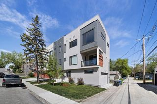 Photo 1: 2808 15 Street SW in Calgary: South Calgary Row/Townhouse for sale : MLS®# A1116772