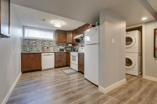 Photo 40: 15216 94 Street in Edmonton: Zone 02 House for sale : MLS®# E4239810