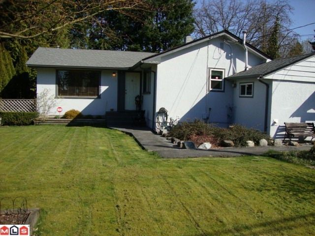 Main Photo: 32195 PINEVIEW Avenue in Abbotsford: Abbotsford West House for sale : MLS®# F1209256