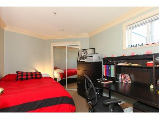 Photo 8: 301 2045 DUNBAR Street in Vancouver: Kitsilano Condo for sale (Vancouver West)  : MLS®# V1126111