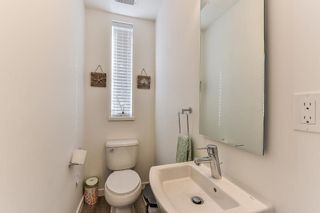 "Photo 8: 30 18681 68 Avenue in Surrey: Clayton Townhouse for sale in ""CREEKSIDE"" (Cloverdale)  : MLS®# R2306896"