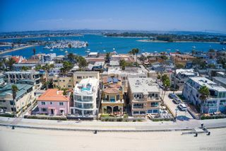 Photo 24: MISSION BEACH House for sale : 5 bedrooms : 3409 Ocean Front Walk in San Diego