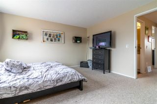 Photo 25: 21 2030 BRENTWOOD Boulevard: Sherwood Park Townhouse for sale : MLS®# E4237328