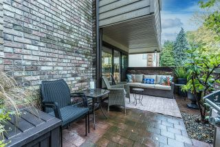 """Photo 18: 102 1266 W 13TH Avenue in Vancouver: Fairview VW Condo for sale in """"Landmark Shaughnessy"""" (Vancouver West)  : MLS®# R2622164"""