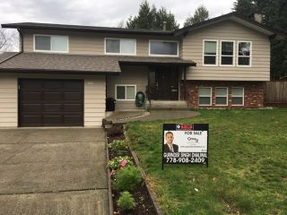 Photo 1: 3060 TIMS Street in Abbotsford: Abbotsford West House for sale : MLS®# R2117051