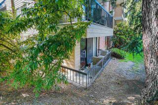 """Photo 27: 104 1717 W 13TH Avenue in Vancouver: Fairview VW Condo for sale in """"Princeton Manor"""" (Vancouver West)  : MLS®# R2588678"""