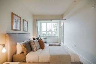 Photo 28: 203 3639 W 16TH Avenue in Vancouver: Point Grey Condo for sale (Vancouver West)  : MLS®# R2556944