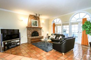 Photo 9: 4220 STARLIGHT WAY in North Vancouver: Upper Delbrook House for sale : MLS®# R2036386