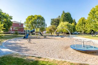 """Photo 27: 3456 WELLINGTON Avenue in Vancouver: Collingwood VE Townhouse for sale in """"Wellington Mews"""" (Vancouver East)  : MLS®# R2603628"""