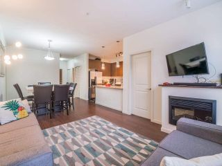 "Photo 9: 202 2477 KELLY Avenue in Port Coquitlam: Central Pt Coquitlam Condo for sale in ""SOUTH VERDE"" : MLS®# R2562442"