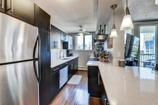 Photo 9: 308 505 19 Avenue SW in Calgary: Cliff Bungalow Apartment for sale : MLS®# A1126941