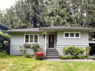 Photo 4: 2112 MACKAY AVENUE in North Vancouver: Pemberton Heights House for sale : MLS®# R2488873