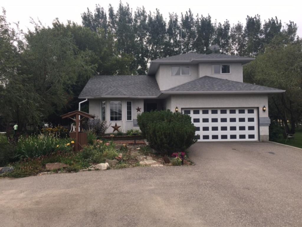 Main Photo: For Sale: 2.84 Acres Lethbridge County, Rural Lethbridge County, T1K 8G9 - A1135064