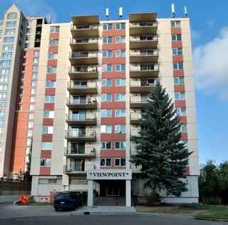 Photo 1: 304 9028 JASPER Avenue in Edmonton: Zone 13 Condo for sale : MLS®# E4256278