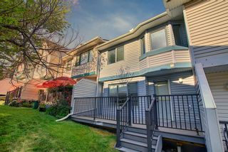 Photo 50: 7 Patina Point SW in Calgary: Patterson Row/Townhouse for sale : MLS®# A1126109