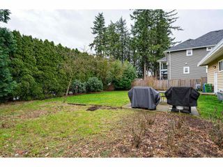 """Photo 22: 31938 HOPEDALE Avenue in Abbotsford: Abbotsford West House for sale in """"Clearbrook"""" : MLS®# R2545727"""