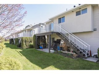 """Photo 38: 134 3160 TOWNLINE Road in Abbotsford: Abbotsford West Townhouse for sale in """"Southpointe Ridge"""" : MLS®# R2593753"""