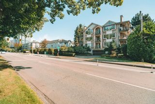 """Photo 31: 205 7140 GRANVILLE Avenue in Richmond: Brighouse South Condo for sale in """"Parkview Court"""" : MLS®# R2616786"""