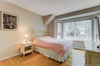 """Photo 11: 3344 FLAGSTAFF Place in Vancouver: Champlain Heights Townhouse for sale in """"COMPASS POINT"""" (Vancouver East)  : MLS®# R2252960"""