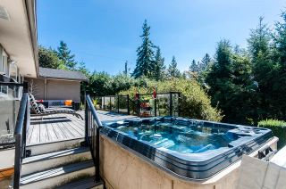 Photo 26: 768 WESTCOT Place in West Vancouver: British Properties House for sale : MLS®# R2614175