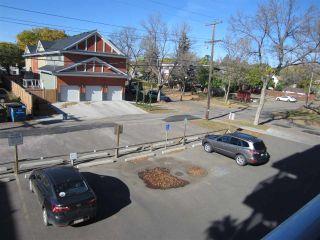 Photo 11: 403 11107 108 Avenue in Edmonton: Zone 08 Condo for sale : MLS®# E4238870