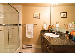 """Photo 15: 585 W 7TH Avenue in Vancouver: Fairview VW Townhouse for sale in """"AFFINITI"""" (Vancouver West)  : MLS®# V1007617"""