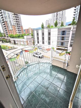 """Photo 14: 301 1180 PINETREE Way in Coquitlam: North Coquitlam Condo for sale in """"FRONTENAC TOWER"""" : MLS®# R2386668"""