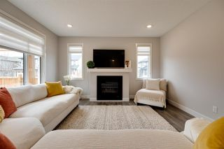 Photo 12: 16139 17 Avenue in Edmonton: Zone 56 House for sale : MLS®# E4241128