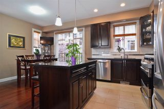 """Photo 7: 68 20738 84 Avenue in Langley: Willoughby Heights Townhouse for sale in """"Yorkson Creek North"""" : MLS®# R2157902"""