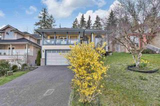 Photo 2: 1406 PURCELL Drive in Coquitlam: Westwood Plateau House for sale : MLS®# R2560719