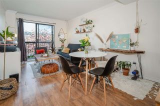 """Photo 7: 202 2330 MAPLE Street in Vancouver: Kitsilano Condo for sale in """"Maple Gardens"""" (Vancouver West)  : MLS®# R2575391"""