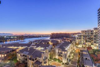 Photo 18: 1107 10 LAGUNA COURT in New Westminster: Quay Condo for sale : MLS®# R2416230