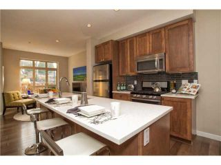 Photo 3: 22 3300 MT SEYMOUR Parkway in North Vancouver: Northlands Townhouse for sale : MLS®# V986691