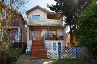 Photo 2: 2890 W 8TH Avenue in Vancouver: Kitsilano House for sale (Vancouver West)  : MLS®# R2562299