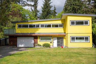 Photo 1: 2125 BERKLEY Avenue in North Vancouver: Blueridge NV House for sale : MLS®# R2579742