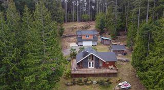 Photo 5: 686 WILKS Road: Mayne Island House for sale (Islands-Van. & Gulf)  : MLS®# R2549140