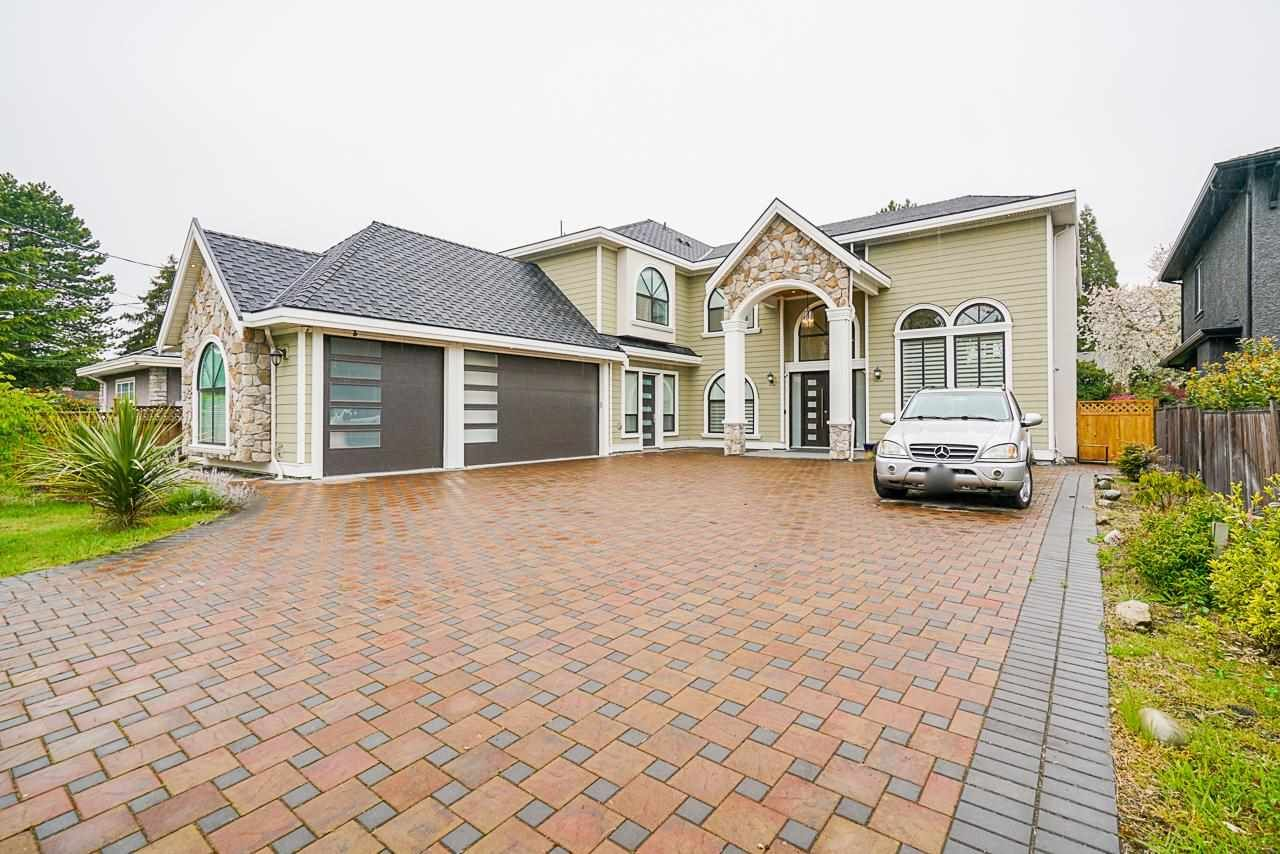 Main Photo: 4671 FRANCIS Road in Richmond: Boyd Park House for sale : MLS®# R2577435