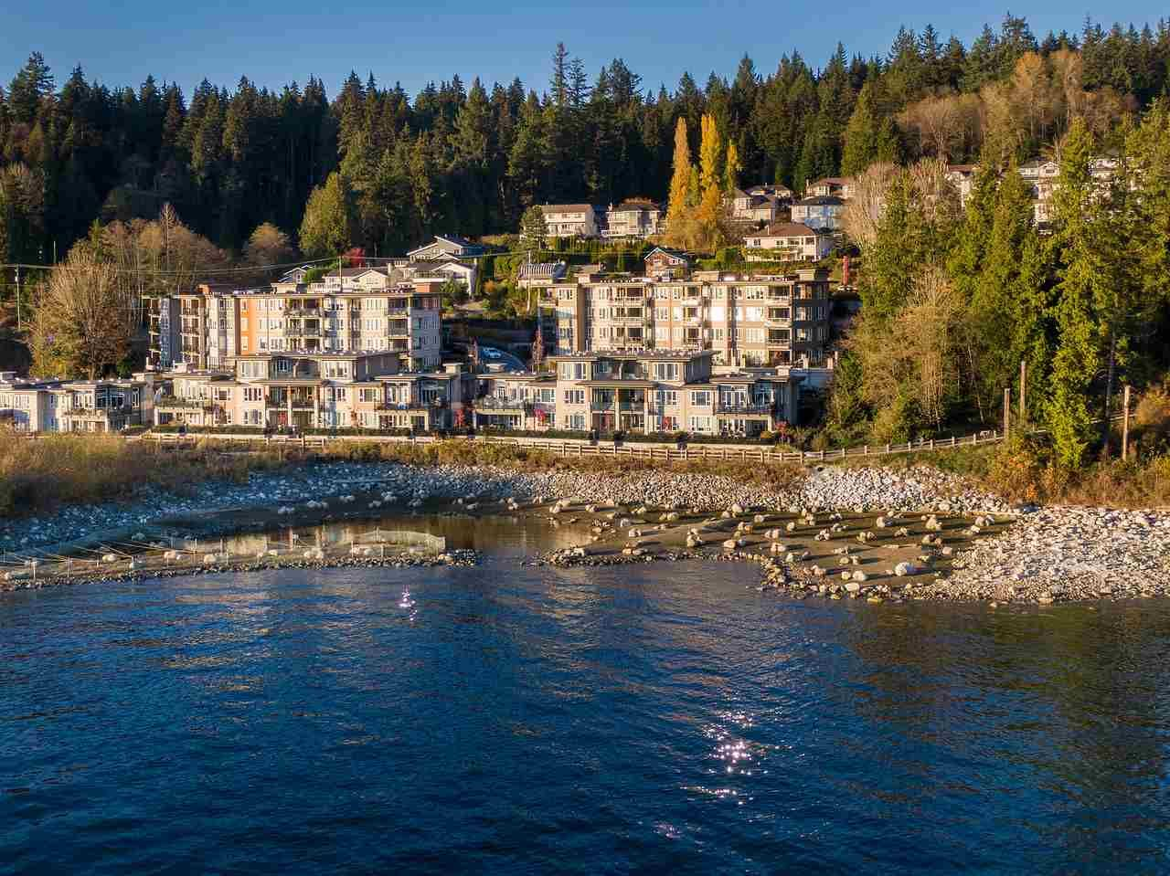 """Main Photo: 3917 CATES LANDING Way in North Vancouver: Roche Point Townhouse for sale in """"CATES LANDING"""" : MLS®# R2516583"""
