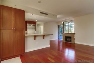 Photo 11: DOWNTOWN Condo for sale : 2 bedrooms : 700 W. E Street #502 in San Diego
